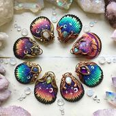 Pin by Martens Sirina on shells and crystals in 2018 | Pinterest | Shell,…