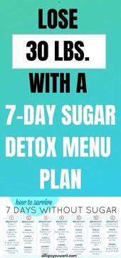 Detox-Diäten 3 Tage #DetoxDiets Detox-Diäten   – Judy Bertha – #Bertha #DetoxD…