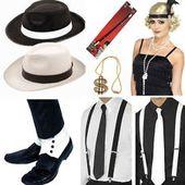 flapper headband   – men's fashion