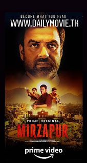 Mirzapur 2018 Hindi 720p Movie Watch Online With Images