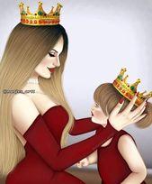 mama cautand fiica ei