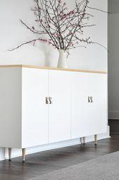 20 Ikea Ivar Hacks – Amazing Ikea Ivar Cabinet Makeover Ideas