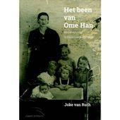 Het been van Ome Han – Joke van Ruth – Products