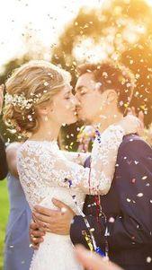 #Hochzeit #Inspiration #Shooting #Pärchen #Ideen #Ko –
