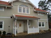 Schwedenhaus Klassikhaus 4 Exterior Entrance   – Rund ums haus