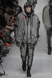 KTZ Fall-Winter 2017 – London Fashion Week Men's – Desfiles