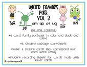 Neueste Wortfamilienaktivitäten – School