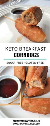 Keto Hot Breakfast