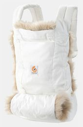 Baby Carrier Gorgeous! ERGObaby 'Stowaway - Winter Edition' Baby Carrier