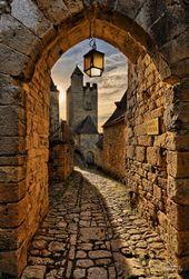 Beynac-et-Cazenac / Frankreich (von Jose Garc …