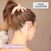 Pearl Collection – Haare und Beauty