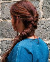 50+ Auburn Hair Color Ideas: Light, Medium & Dark Shades