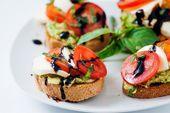 Geben Sie Ihrem Snack oder Mittagessen eine cremige ¡Nota! Dieser Klassiker mit A …  – Smoothie