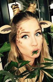 Inspiration, alles Zubehör und eine Make-up-Anleitung, damit Sie …   – Karnevalskostüme