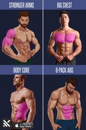 Install Now & Get Personalized Workout Plan 💪