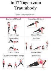 Wohnzimmer-Workout: So stählst du deinen Body zu Hause