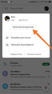 Cara Mengganti Nama Gmail Di Hp Android Email Gmail Nama Bisnis Kirim Upload Surat Pesan Instan Aplikasi Android