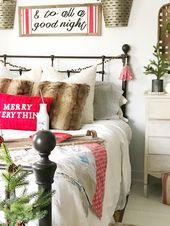 Weihnachten auf dem Bauernhof mit Hobby Lobby – valentinesidea