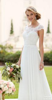 50 Beautiful Stella York Wedding Dresses Design 2017