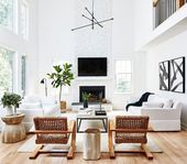 45 Creative Lighting Decor Ideas For Living Room Design