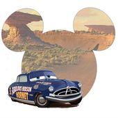 Cars Hudson Hornet Diy Disney Ears Disney Ears Mickey Ears