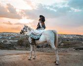 The Ultimate Guide to Cappadocia, Turkey | Hot Air Balloon Heaven | TheBlogAbroa…