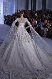 45 Fantasy Brautkleider, die dein Herz zum Stehen …