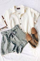 Australian Summer Outfit Fashion 2020