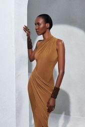 14+ unbeschreibliche urbane Kleidung Donna Karan Ideen – Black is beautiful