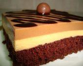 طريقة عمل حلى طبقات بيتي كروكر السريعة طريقة Recipe Dessert Recipes Desserts Food