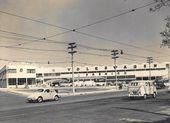 Fabrik Wolksvagen   – Vintage photography