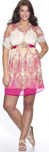 #articl #casual #dress #Prints #short #Size