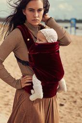 Baby Carrier Lookbook - ARTIPOPPE