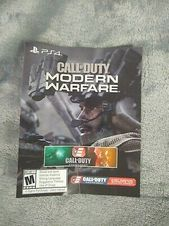 Call of Duty Modern Warfare Endowment Exclusive Calling Card PS4 #callofduty #co…  – East  River Online