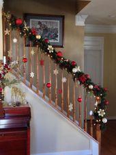 Beste Einrichtungsideen für Zuhause – 50+ Top Designer Decor – JESSİCA   – Gemütliche weihnachten