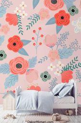 ateşli yatak odası dekorasyonu – Tablolar