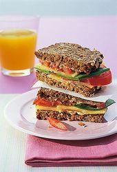 Klassische Sandwichrezepte   – Foodies