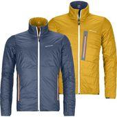 Ortovox Piz Boval Isolierte Jacke – Herren – Products