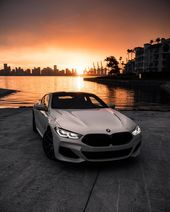The epitome of luxury deserves an exclusive sunset. The BMW 8 Series Coupé. #TH…