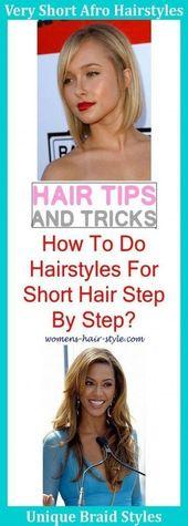 23 trendige Ideen für blond gefärbte Haare vor und nach dem Haarschnitt, #blond #gefärbt #Haa…