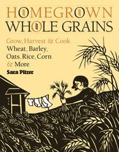 Homegrown Whole Grains (eBook)