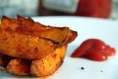 Spicy paprika wedges. Everyone needs a stock wedges recipe and this is mine.  It…
