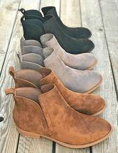 Greta Booties – Zapatos – #Booties #Greta #Zapatos   – Damenschuhe