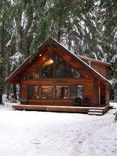 Greenwater chalet/cabin – 3 bed + loft – 2 full baths – Enumclaw