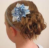 Schnelle und einfache Messy Bun – My Way   – Hair Styles