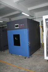 High Temperature Control Industrial Vacuumdrying Oven Pid
