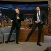 Doctor Strange doing some Strange Moves 😂😂😂😂
