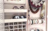 100+ Beautiful & Creative Jewelry Organizers | Zen Merchandiser