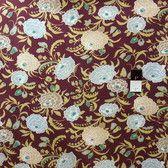 Amy Butler PWAB082 Gypsy Caravan Gypsy Mum Pesto Fabric By Yard