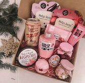 Geschenkboxen für Teen Girls – #für #geschenkboxen #girls #Teen #christmasgif…